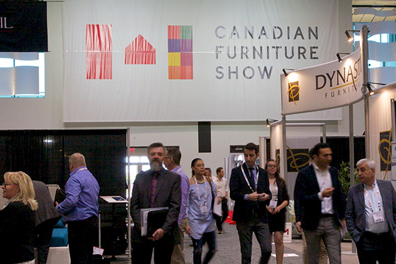 The Canadian Furniture Show will not be held in 2020