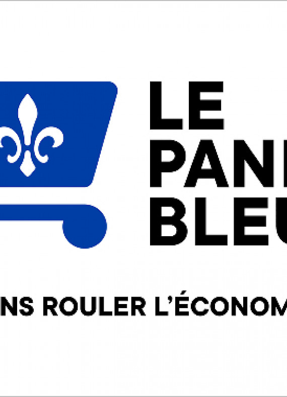 The Panier Bleu to support local buying